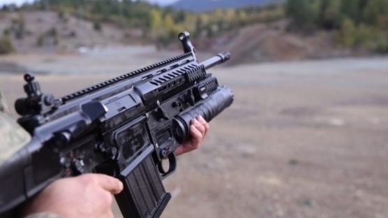 Konya'da Türkiye'nin ilk silah test merkezi kuruluyor