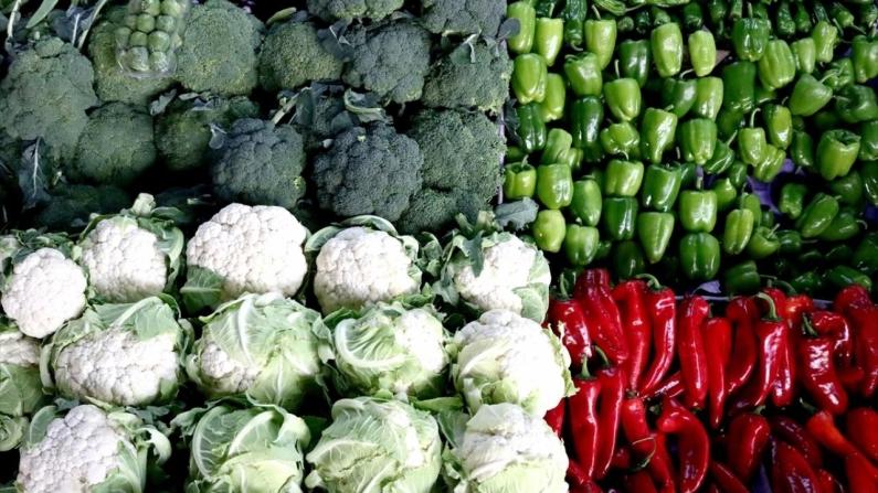 Meyve ve sebze ihracatında zirve Rusya'nın