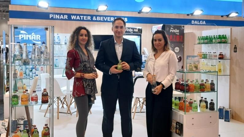 Pınar Su ve İçecek, yeni pazarları hedefliyor