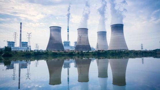 OECD ülkeleri kömür santralleri için ihracat kredilerine son veriyor