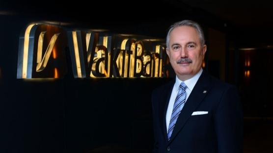 VakıfBank, sürdürülebilir temalı kredileri her yıl artıracak