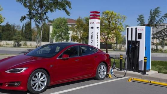 Zorlu, Karadağ'da elektrikli araç şarj ihalesi kazandı