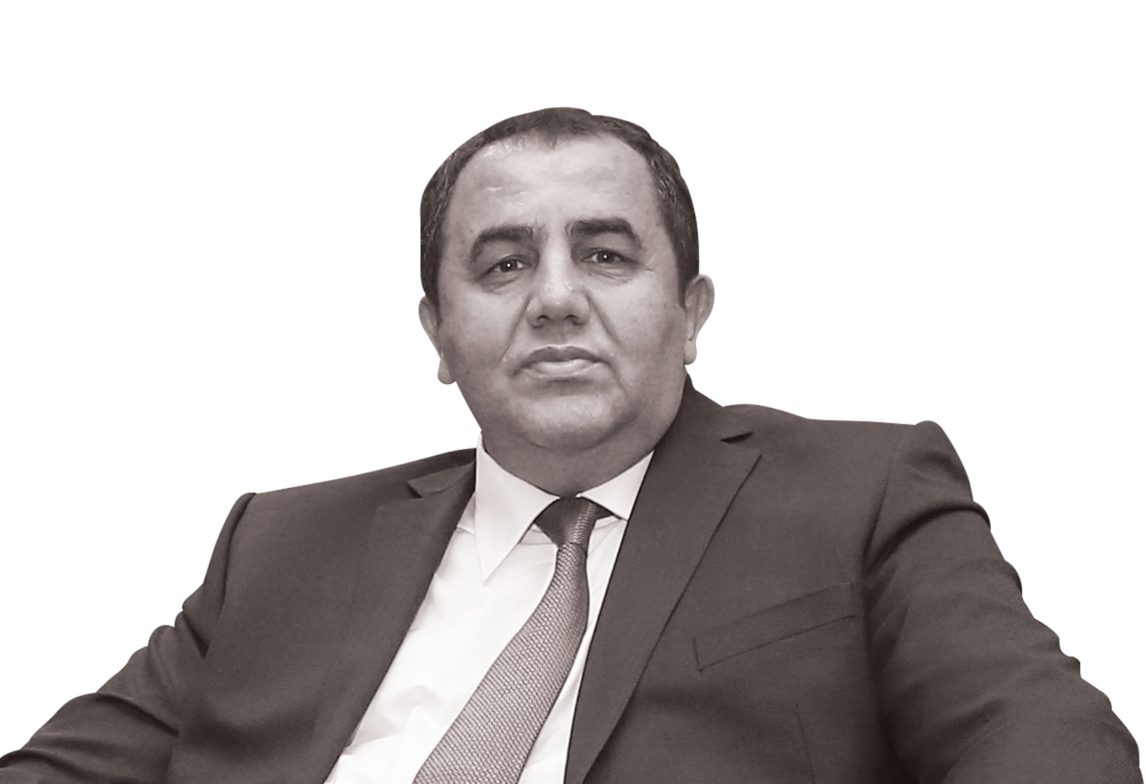NuriGürcan